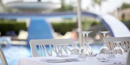 Restaurang Mar på hotell Playa de Muro Suites Mar Hotels i Alcudia på Mallorca.