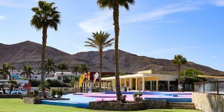 Plaza Rambla på Playitas Resort