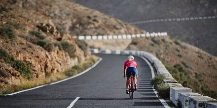 Cykla på Fuerteventura