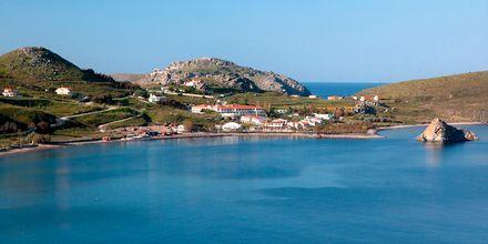 Porto Myrina - powered by Playitas