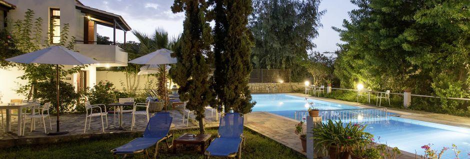 Proimos Maisonettes i Platanias, Kreta.