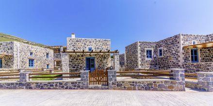 Hotell Pserimos Villas, Grekland.