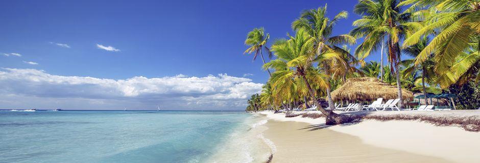 Puerto Plata i Dominikanska republiken - ett spännande resmål!