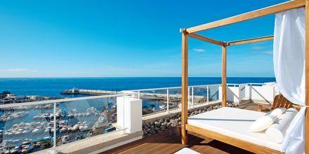Marina Bayview i Puerto Rico, Spanien.