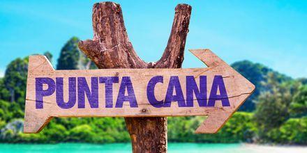 Punta Cana, Dominikanska republiken.
