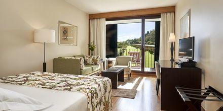 Superiorrum på hotell Quinta da Casa Branca i Funchal, Madeira.