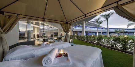 Spa på Radisson Blu Resort & Spa i Puerto de Mogán på Gran Canaria.