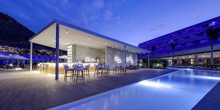 Restaurang Il Taglio på Radisson Blu Resort & Spa i Puerto de Mogán på Gran Canaria.
