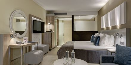Dubbelrum på Radisson Blu Resort & Spa i Puerto de Mogán på Gran Canaria.