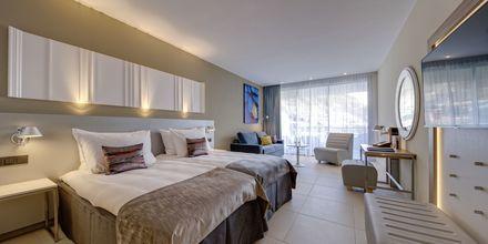 Superiorrum på Radisson Blu Resort & Spa i Puerto de Mogán på Gran Canaria.