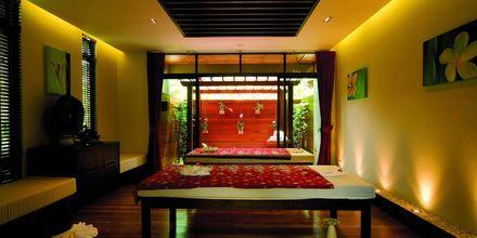 Spa på hotell Ramada Resort Khao Lak, Thailand.