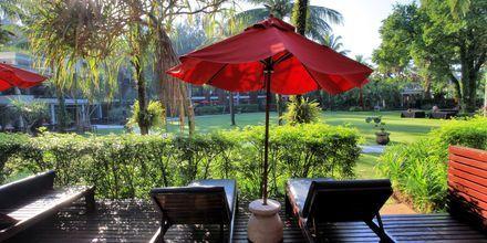Hotell Ramada Resort Khao Lak i Thailand.