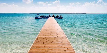 Vattensporter i Ras Al Khaimah, Förenade Arabemiraten.