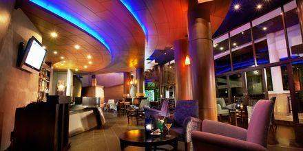 Bar på hotell Rawi Warin på Koh Lanta, Thailand.