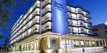 Hotell Rhodos Horizon City.