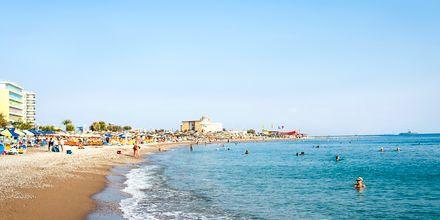 Elli Beach.