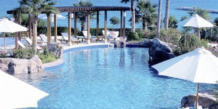 Ritz-Carlton Doha är ett fem-soligt lyxhotell i centrala Doha, Qatar.