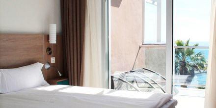 Trerumssvit på hotell Riviera Vista i Playa del Cura, Gran Canaria.