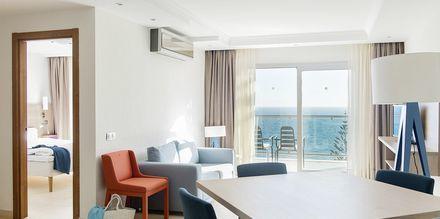 Juniorsvit på hotell Riviera Vista i Playa del Cura, Gran Canaria.