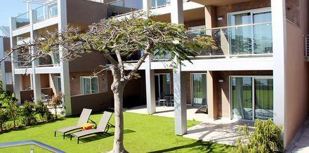 Hotell Riviera Vista på Gran Canaria, Kanarieöarna.