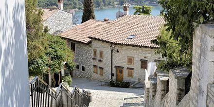 Ronvinj i Istrien, Kroatien.