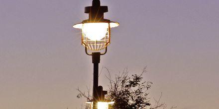 I Rovinj finns både traditionella tavernor och hippa restauranger att avsluta kvällen på.