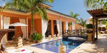 Hotell Royal Garden Villas i Playa de las Americas, Teneriffa.