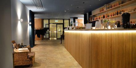 Lounge på Haga Health Club
