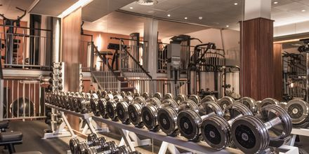 Gym på Haga Health Club