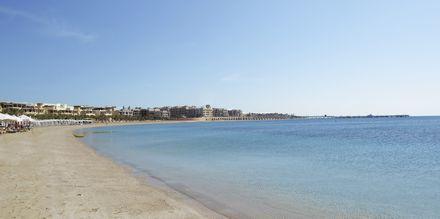 Strand i Sahl Hasheesh.