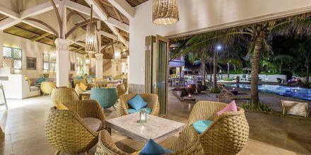 Restaurang på Sailing Club Mui Ne Resort i Phan Thiet, Vietnam.