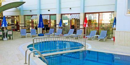 Barnsektionen på hotell Sailor i Alanya, Turkiet.