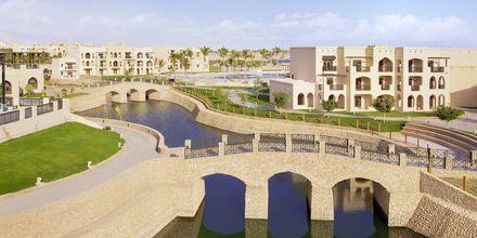 Salalah Rotana Resort i Salalah, Oman.