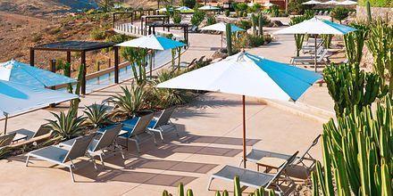 Salobre Hotel & Resort på Gran Canaria.