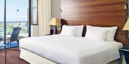 Deluxerum plus på Salobre Hotel & Resort på Gran Canaria.
