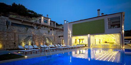 Salvator Hotel Villas & Spa i Parga, Grekland.