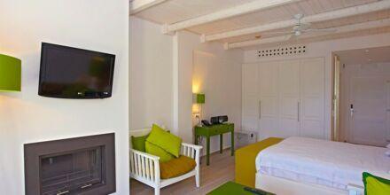 Juniorsvit på Salvator Hotel Villas & Spa i Parga, Grekland.