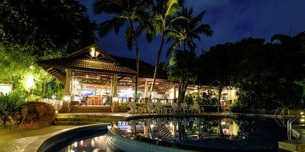 Restaurang på Samui Natien Resort på Koh Samui, Thailand.