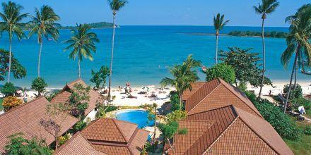 Hotell Samui Natien Resort på Koh Samui, Thailand.