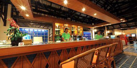Bar på Samui Natien Resort på Koh Samui, Thailand.