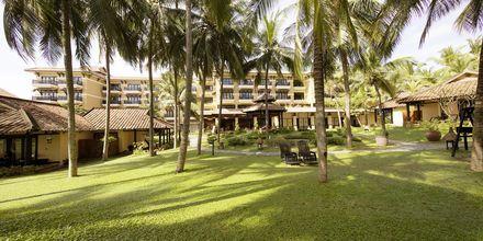Hotell Seahorse Resort & Spa i Phan Thiet, Vietnam.