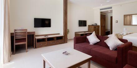 Seashell Suites & Villas