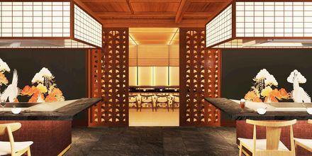 Restaurang Himitsu & Gohan