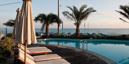Hotell Sentido Aegean Pearl i Rethymnon, Kreta.