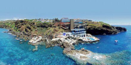 Hotell Sentido Galomar på Madeira, Portugal.