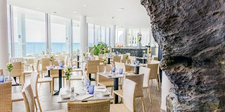 Restaurang Atlantis på hotell Sentido Galomar på Madeira, Portugal.