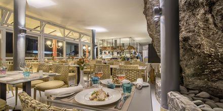 À la carte-restaurangen Atlantis på hotell Sentido Galomar i på Madeira, Portugal.