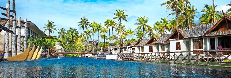 Sentido Graceland Khao Lak Resort & Spa, Thailand.