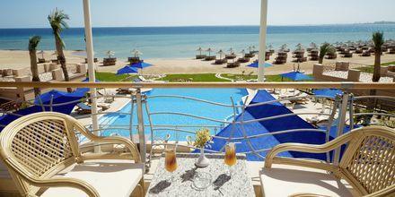 Under vistelsen i Abu Soma, Egypten bor du på högklassiga hotell Shams Prestige Abu Soma.