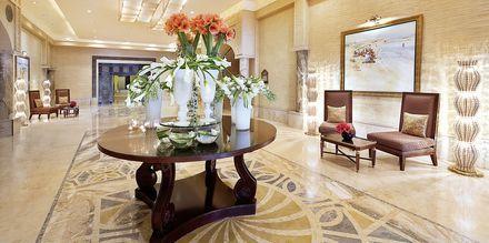 Lyxiga hotellet Sharq Village & Spa i Doha, Qatar.